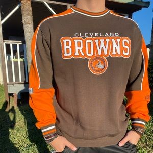 Cleveland Browns Sweater